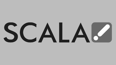 Scala Grey
